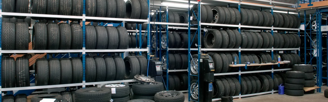 Requirement for storage of tires and wheels