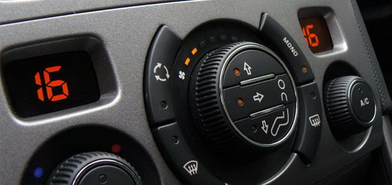 auto-conditioner