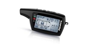 GSM GPS alarm system