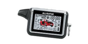 autostart alarm