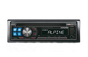 Car radio-17