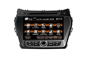 Car radio-20