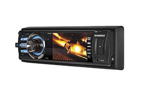 Car radio-26