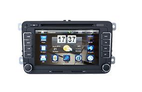 Car radio-28