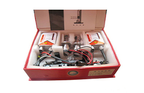 Xenon headlight kits-5