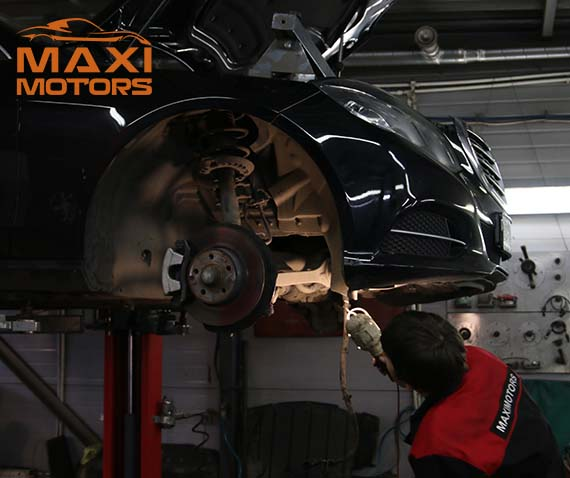 Check the car before buying MaxiMotors