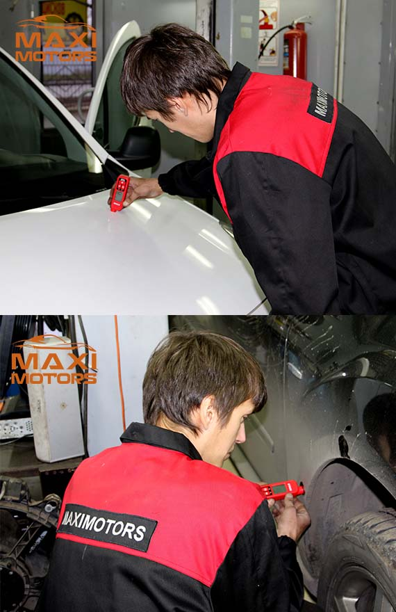Inspection MaxiMotors paintwork-2