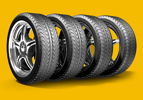 How to extend the life of a car tire