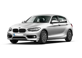Ремонт автомобиля BMW 1-й серии