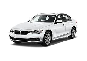 Ремонт автомобилей BMW 3-й серии