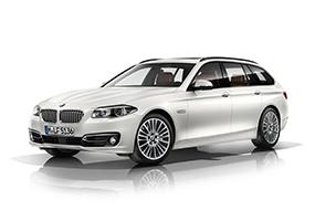 Ремонт автомобилей BMW 5-й серии