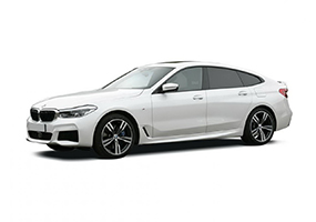 Ремонт автомобилей BMW 6 Gran Turismoрии
