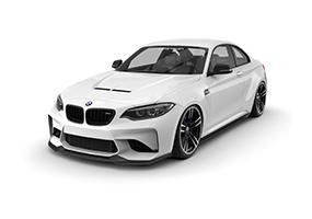 Ремонт автомобилей BMW M2