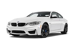Ремонт автомобилей BMW M4