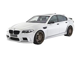 Ремонт автомобилей BMW M5