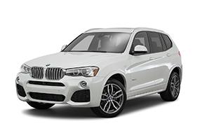 Ремонт автомобиля BMW X1