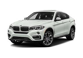 Ремонт автомобиля BMW X2