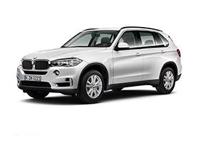 Ремонт автомобиля BMW X5