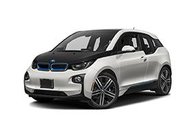 Ремонт автомобилей BMW i3