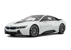 Ремонт автомобилей BMW i8