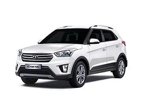 Ремонт Hyundai Creta