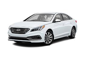 Ремонт Hyundai Sonata