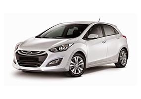 Ремонт Hyundai i30