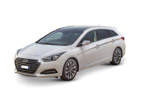 Ремонт Hyundai i40