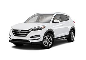 Ремонт Hyundai Tucson