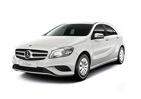 Ремонт автомобилей Mercedes-Benz A-Класса
