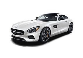 Ремонт автомобилей Mercedes-Benz AMG GT