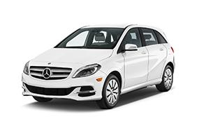 Ремонт автомобилей Mercedes-Benz B класса