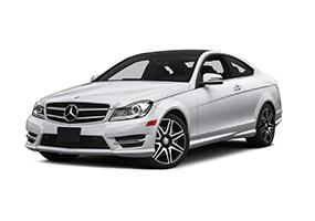 Ремонт автомобилей Mercedes-Benz C-Класса