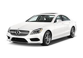 Ремонт автомобилей Mercedes-Benz CLS класса