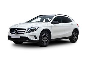 Ремонт автомобилей Mercedes-Benz GLA