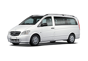 Ремонт автомобилей Mercedes-Benz V класса