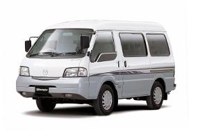 Ремонт Mazda Bongo