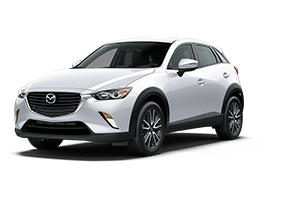 Ремонт Mazda CX-3