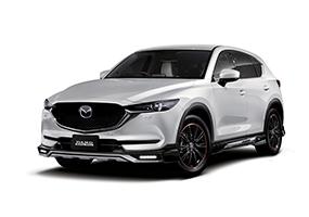Ремонт Mazda CX-9