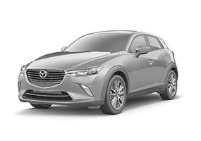 Ремонт Mazda CX-4