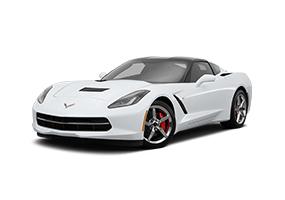 Ремонт Chevrolet Corvette