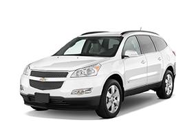 Ремонт Chevrolet Traverse