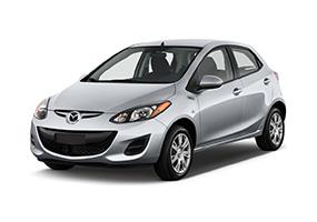 Ремонт Mazda 2