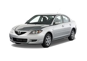 Ремонт Mazda 3
