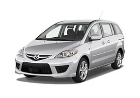 Ремонт Mazda 5