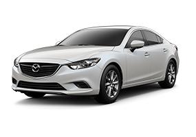 Ремонт Mazda 6