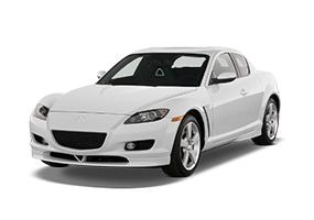 Ремонт Mazda 8