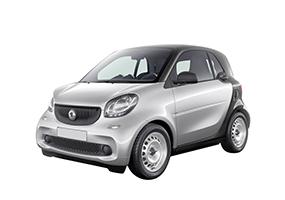 Ремонт Mercedes Smart