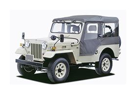 Ремонт Mitsubishi Jeep