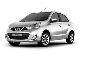 Ремонт Nissan Micra